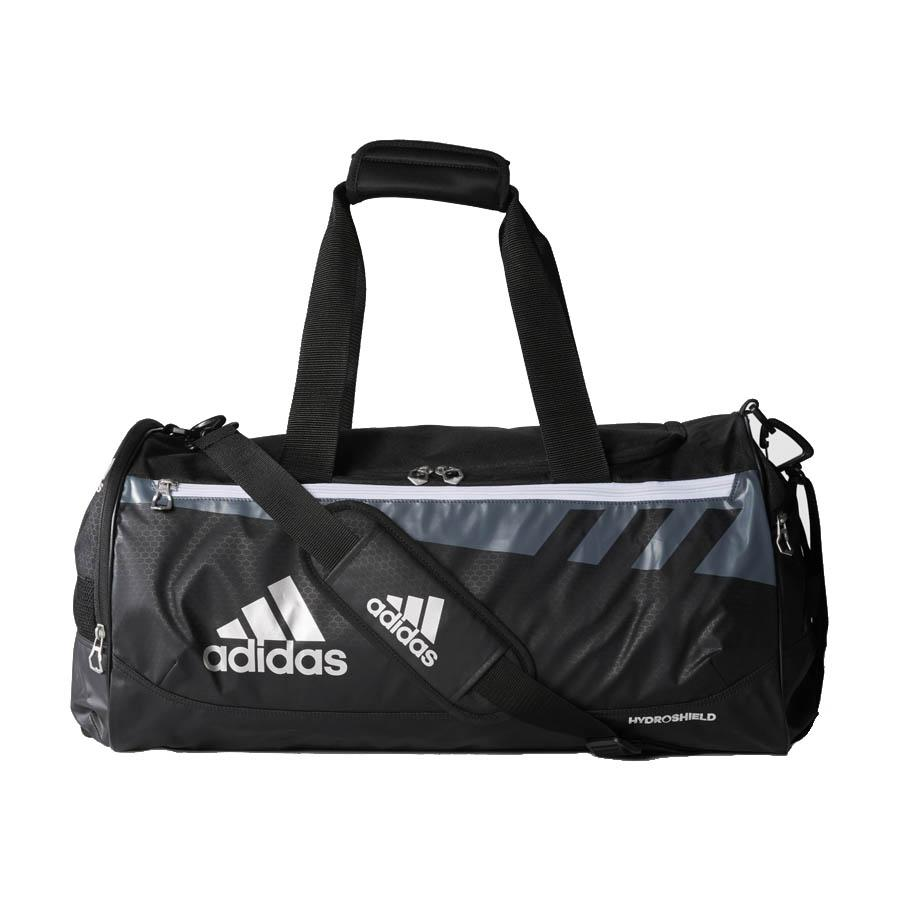 Team Issue Medium Duffle Bag - BLACK