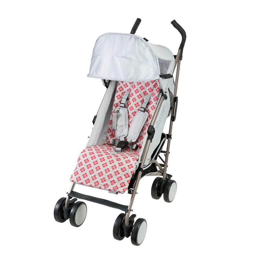 300 Series Umbrella Stroller - SMOKE
