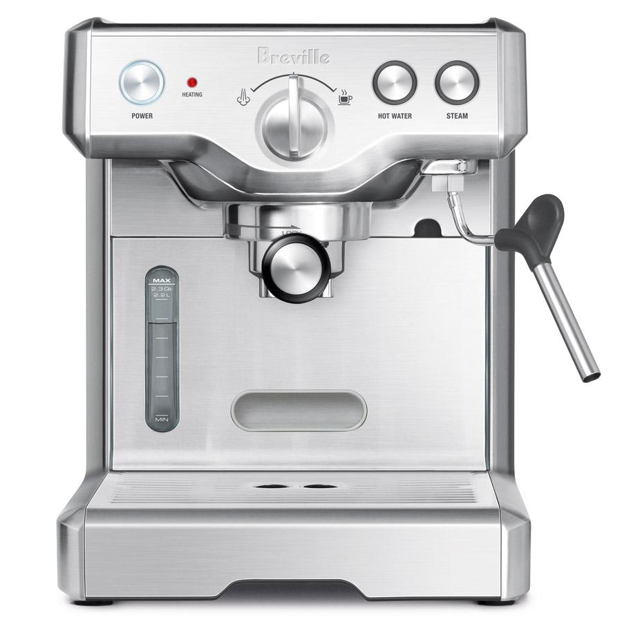 Duo-Temp 15 Bar Espresso Maker - Breville - Loyalty Source