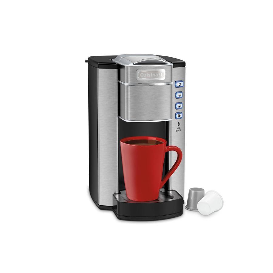 Compact Single Serve Coffeemaker - K-Cup