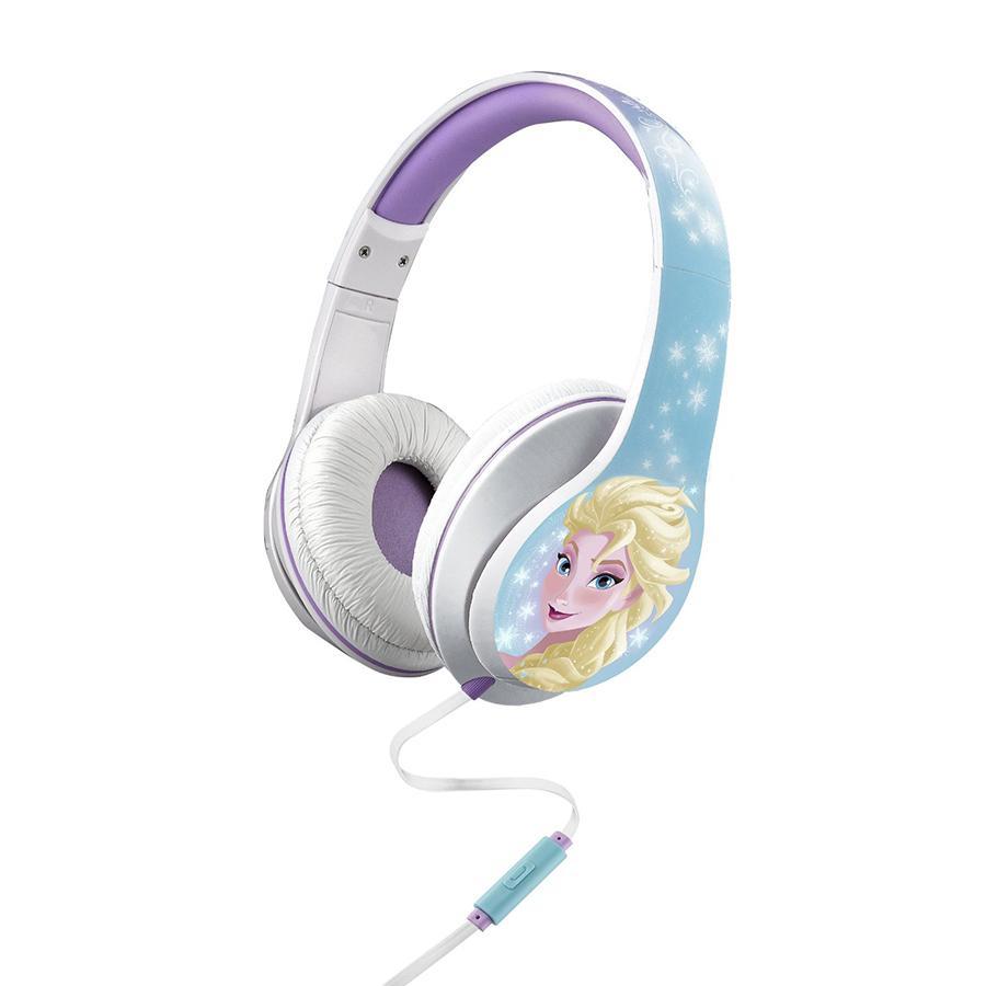 Frozen Over-Ear Headphones With Volume Control