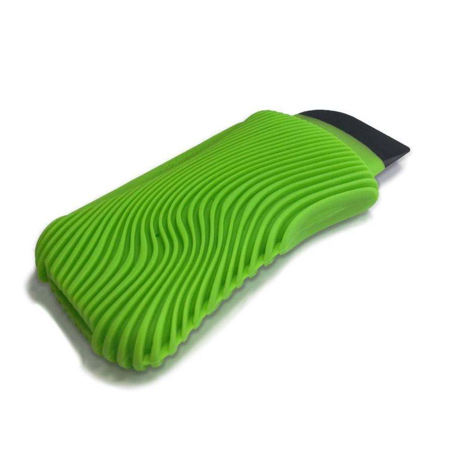 WaveSponge Silicone scrubber