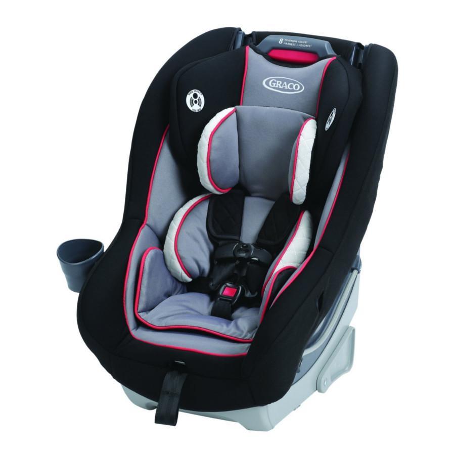 Dimensions 65 Convertible Car Seat