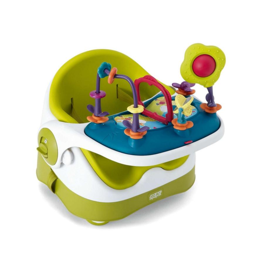 Baby Bud Booster Seat and Activity Tray