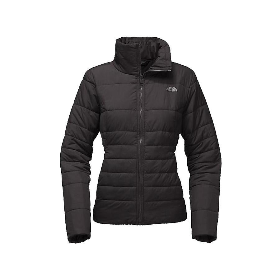 Women's Black Harway Jacket - LARGE