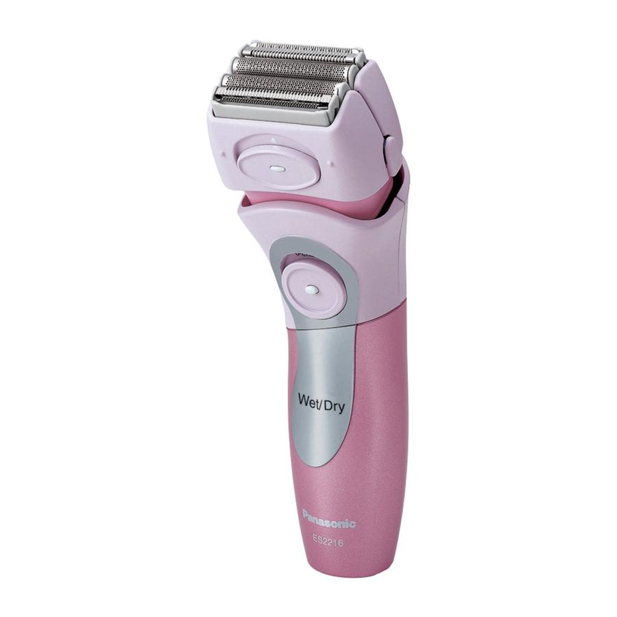Close Curves Wet/Dry Ladies Shaver - PINK