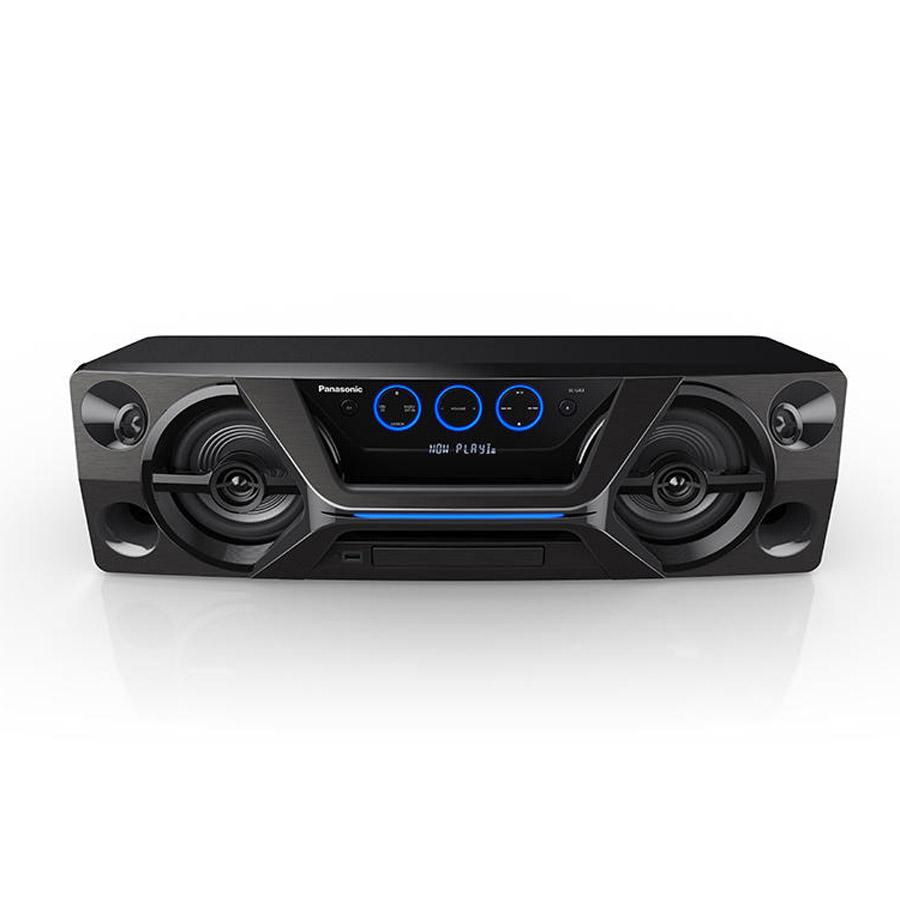 One-box SC-UA3 High Power Audio System