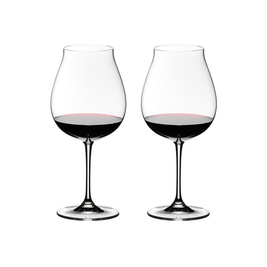 Vinum XL Pinot Noir Wine Glass - Set of 2