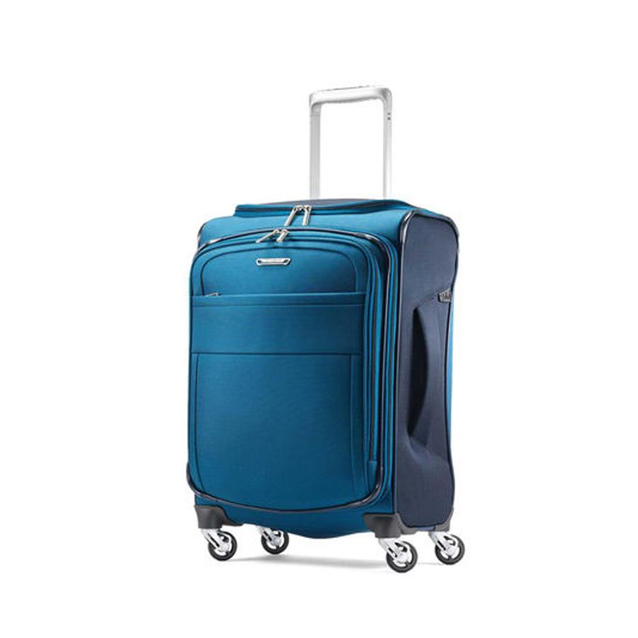 ECO-GLIDE Spinner Carry-On Small - Navy Blue
