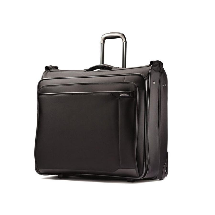 QUADRION DUET Garment Bag - Black