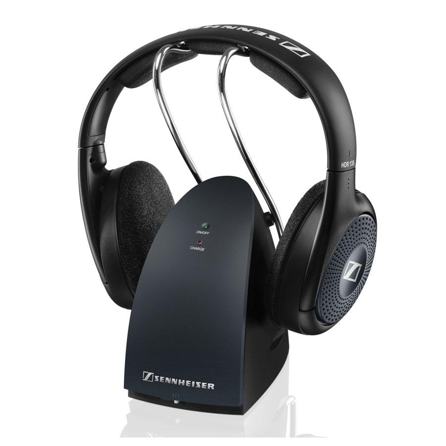 RS 135 Wireless Headphone