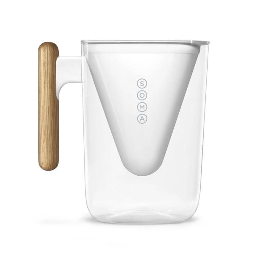 6 cup Water Filter Pitcher