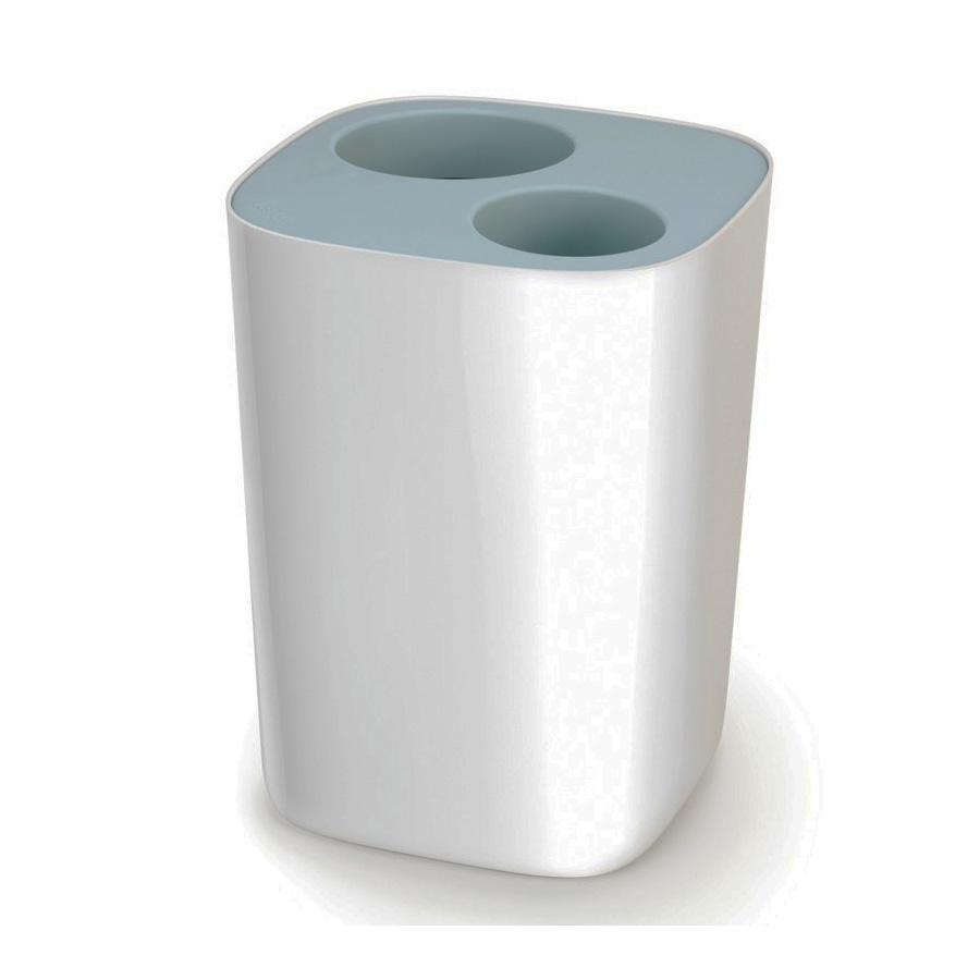 "Splitâ""¢ Bathroom Waste Separation Bin"