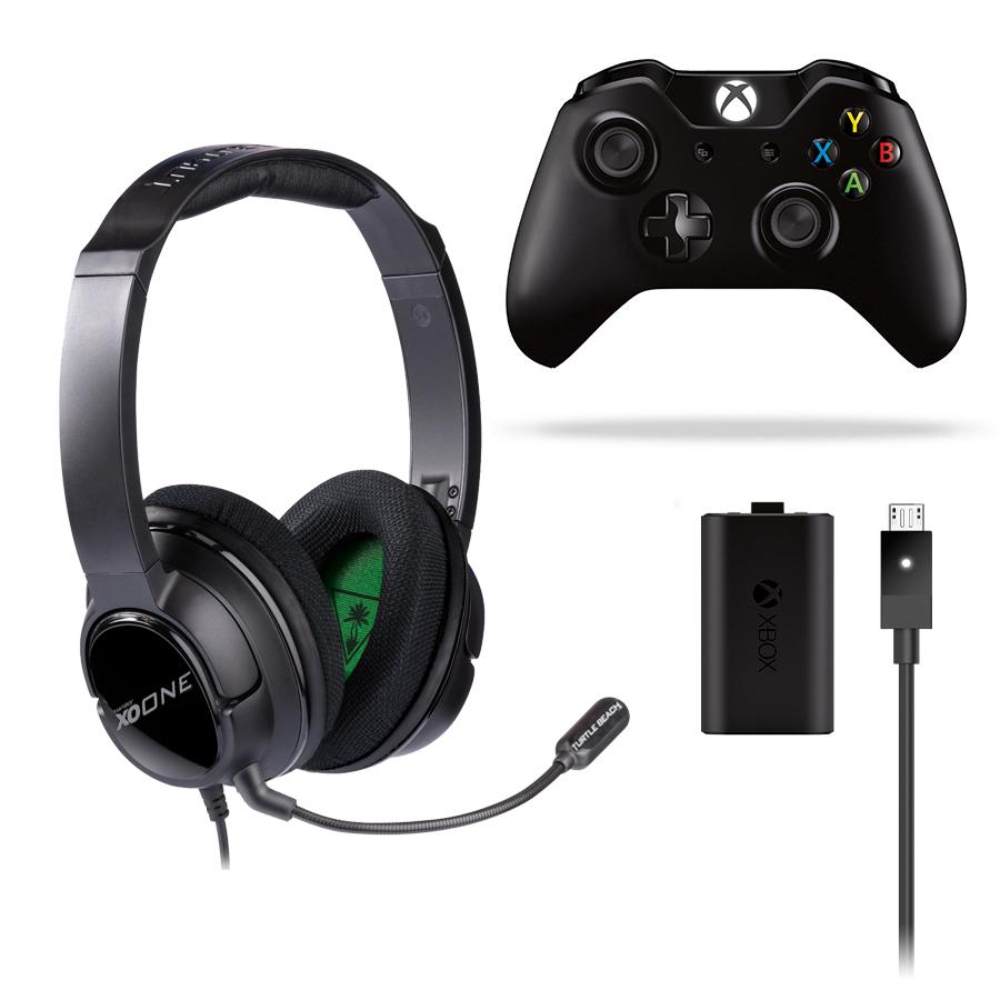 Xbox One Accessory Bundle