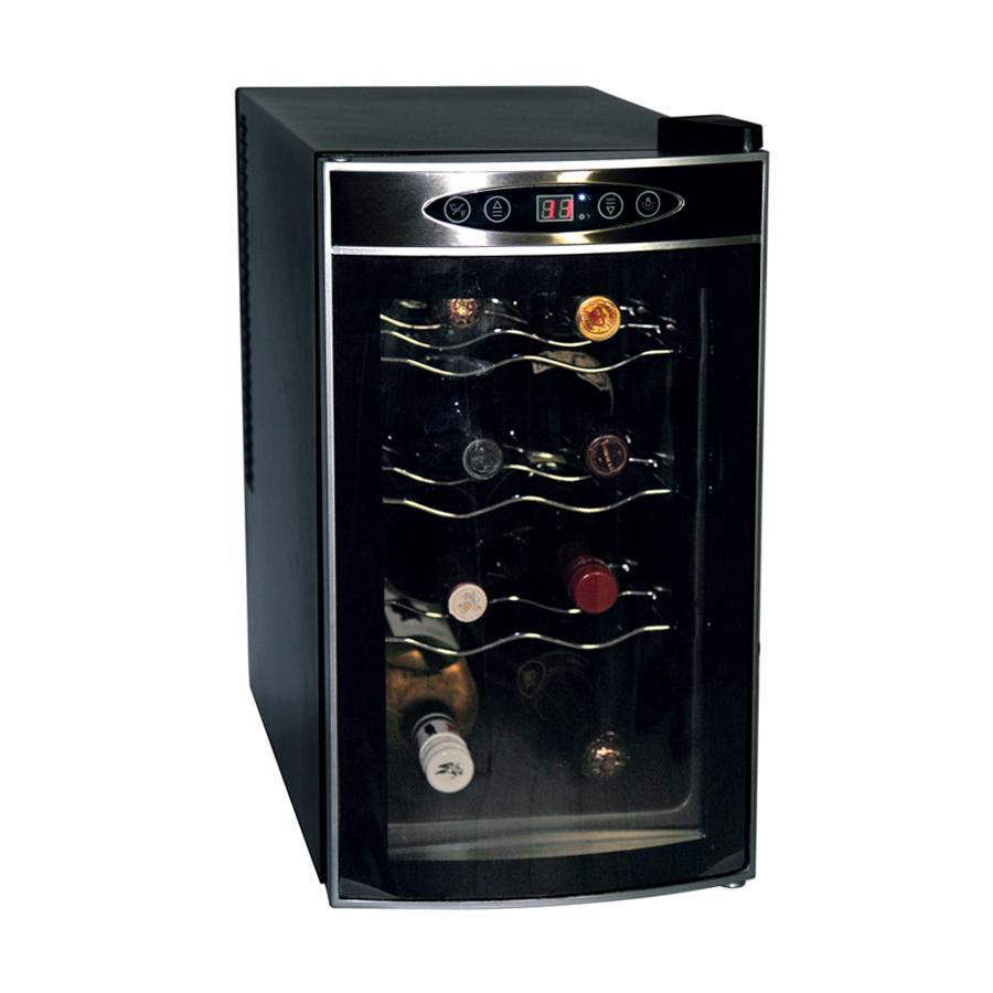 8 Bottle Countertop Wine Chiller - Koolatron - Loyalty Source